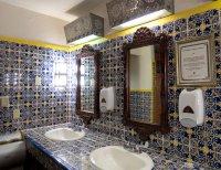 Badezimmer - Spiegel