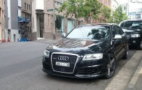 Audi Modell RS6